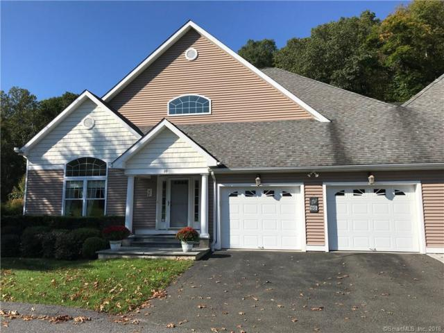 10 Harmony Trail #10, New Milford, CT 06776 (MLS #170125455) :: Hergenrother Realty Group Connecticut