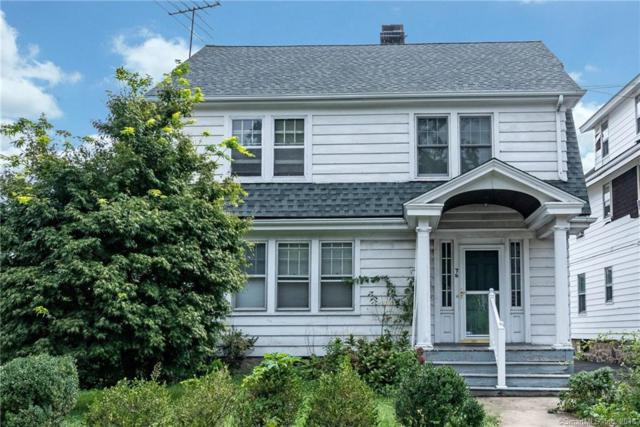 76 Shippan Avenue Extension, Stamford, CT 06902 (MLS #170125575) :: Hergenrother Realty Group Connecticut
