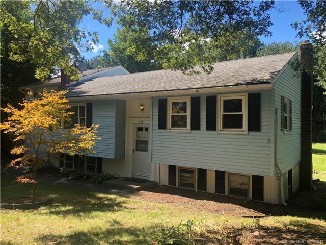 580 Witches Rock Road, Bristol, CT 06010 (MLS #170125874) :: Hergenrother Realty Group Connecticut
