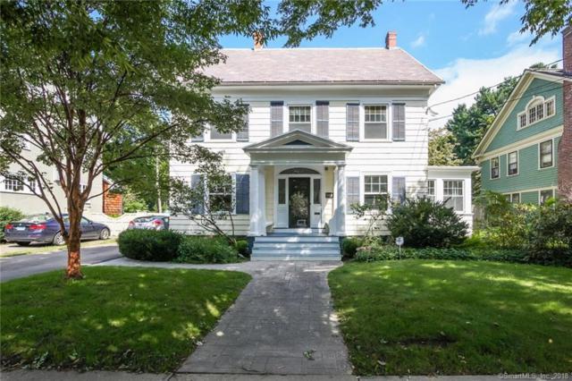 169 Bishop Street, New Haven, CT 06511 (MLS #170126191) :: Stephanie Ellison