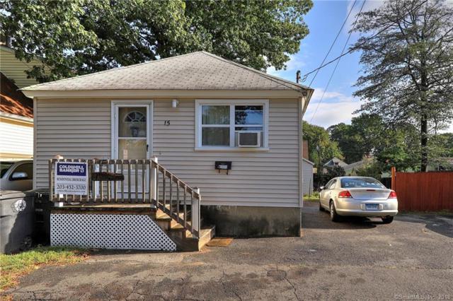 15 Peak Avenue, Milford, CT 06460 (MLS #170126201) :: Carbutti & Co Realtors