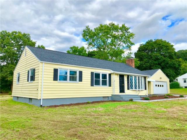 11 Greenwood Drive, Trumbull, CT 06611 (MLS #170126779) :: The Higgins Group - The CT Home Finder