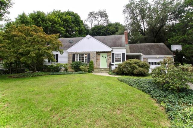31 High Clear Drive, Stamford, CT 06905 (MLS #170126848) :: Carbutti & Co Realtors