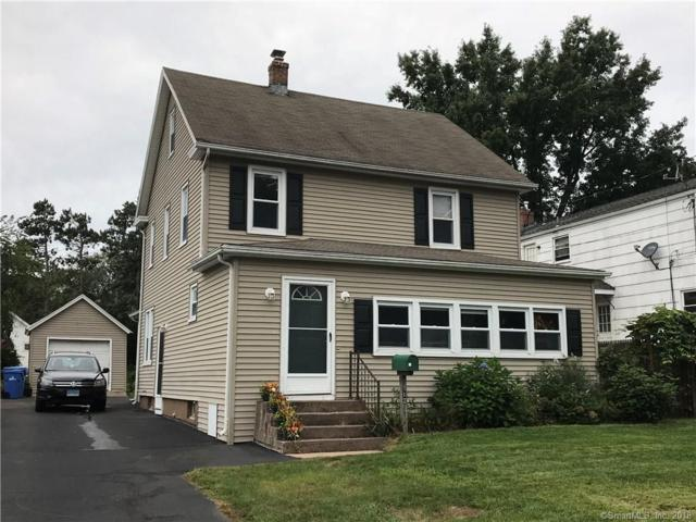 12 Westfield Street, Manchester, CT 06042 (MLS #170127463) :: Anytime Realty