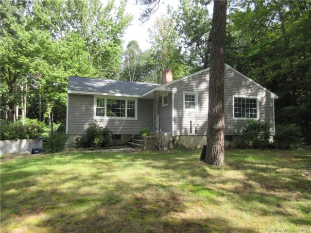 150 Notch Road, Granby, CT 06035 (MLS #170127522) :: Anytime Realty