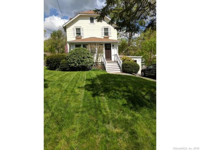 10 Maplewood Avenue, Westport, CT 06880 (MLS #170128987) :: Carbutti & Co Realtors