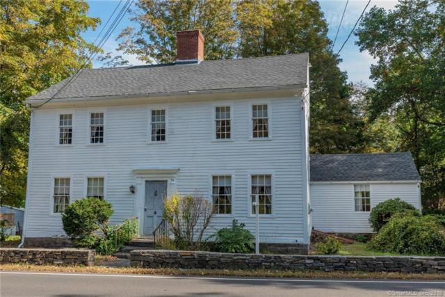 57 Westbrook Road, Essex, CT 06409 (MLS #170129506) :: Hergenrother Realty Group Connecticut