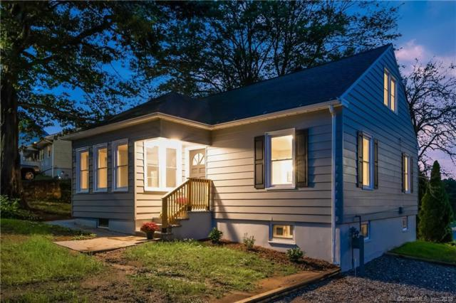 65 N Spring Street, Ansonia, CT 06401 (MLS #170129662) :: Hergenrother Realty Group Connecticut
