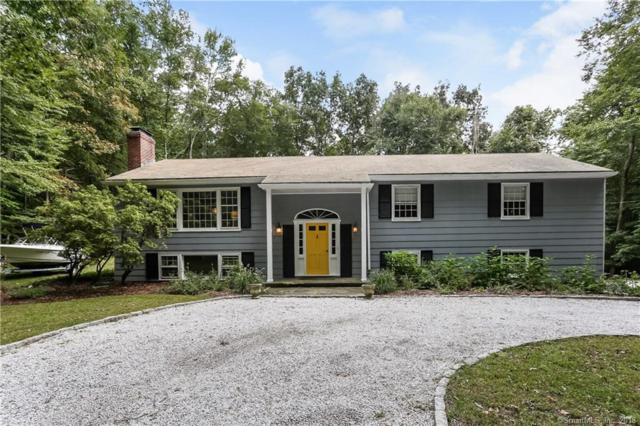 13 Grays Farm Road, Westport, CT 06880 (MLS #170129995) :: Hergenrother Realty Group Connecticut