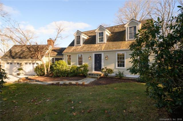 30 Book Hill Woods Road, Essex, CT 06426 (MLS #170130361) :: Anytime Realty