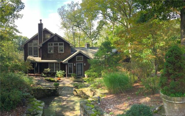 3 Little Brook Road, Norwalk, CT 06853 (MLS #170130670) :: Hergenrother Realty Group Connecticut