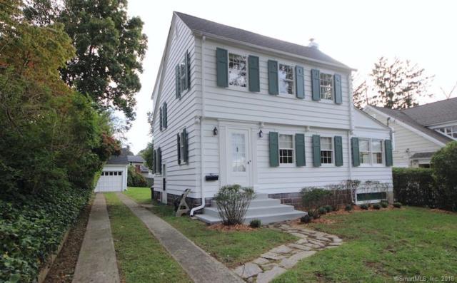 6 Newtown Terrace, Norwalk, CT 06851 (MLS #170130806) :: Carbutti & Co Realtors