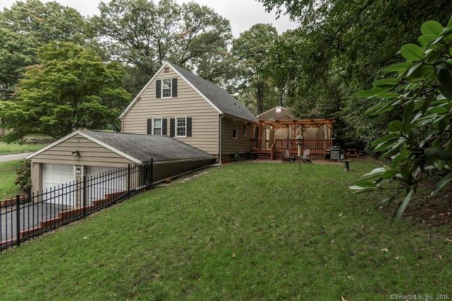60 Vernon Street, Hamden, CT 06518 (MLS #170130933) :: Hergenrother Realty Group Connecticut