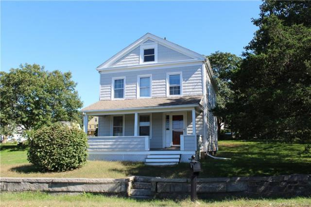 222 Brook Street, Groton, CT 06340 (MLS #170131180) :: Stephanie Ellison