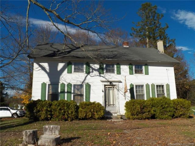 1212 Plainfield Pike, Sterling, CT 06377 (MLS #170131252) :: Carbutti & Co Realtors