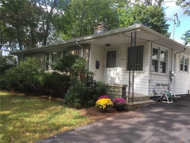 116 Whitney Ridge Terrace, North Haven, CT 06473 (MLS #170131282) :: Carbutti & Co Realtors