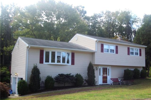 11 Mendes Road, Danbury, CT 06811 (MLS #170131516) :: Stephanie Ellison