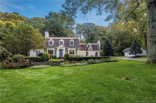 10 Brook Road, Woodbridge, CT 06525 (MLS #170131753) :: Carbutti & Co Realtors