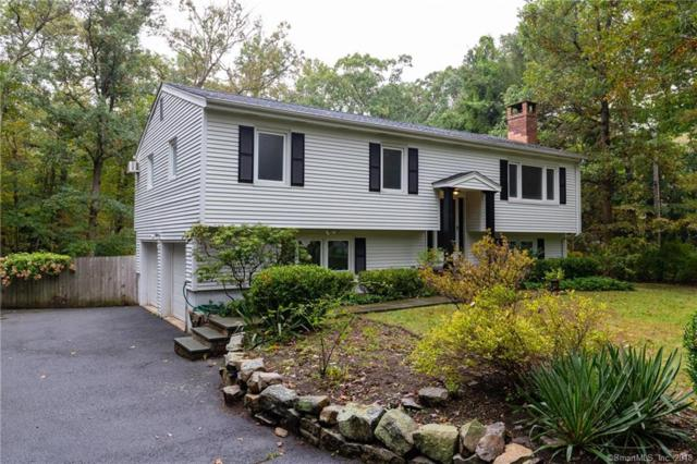 10 Stony Hill Terrace, Ridgefield, CT 06877 (MLS #170132177) :: Hergenrother Realty Group Connecticut