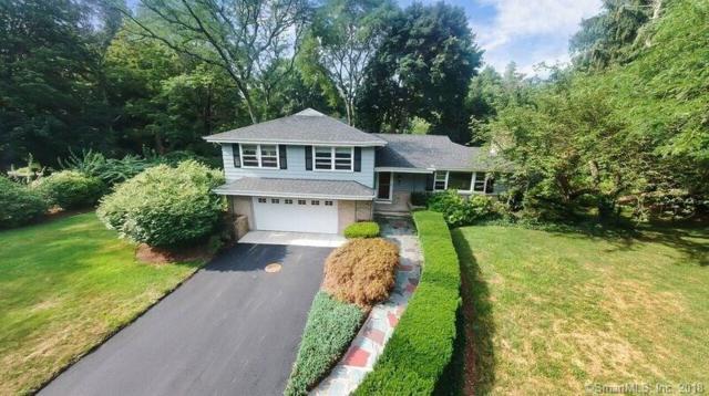 16 Hickory Hill Road, North Haven, CT 06473 (MLS #170132336) :: Carbutti & Co Realtors