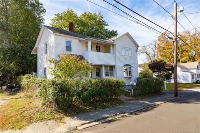 7 Mary Street, Ansonia, CT 06401 (MLS #170132379) :: Carbutti & Co Realtors