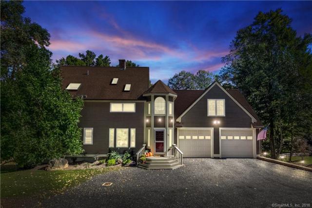 29 Bushy Hill Road, Essex, CT 06442 (MLS #170132490) :: Carbutti & Co Realtors
