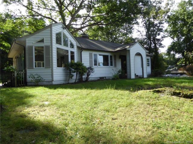 7 White Birch Road, Wilton, CT 06897 (MLS #170132757) :: Carbutti & Co Realtors