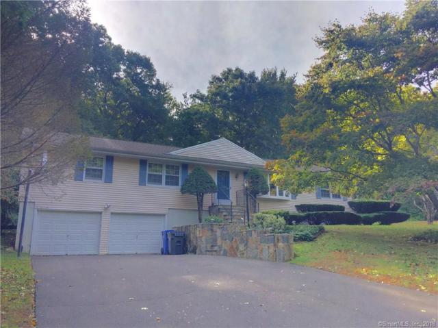 20 Tanager Lane, Trumbull, CT 06611 (MLS #170132953) :: Carbutti & Co Realtors