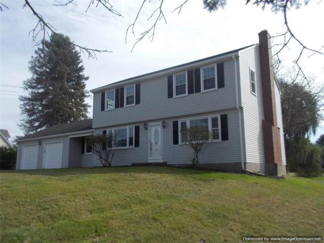 62 Highland Avenue, East Windsor, CT 06016 (MLS #170133765) :: Hergenrother Realty Group Connecticut