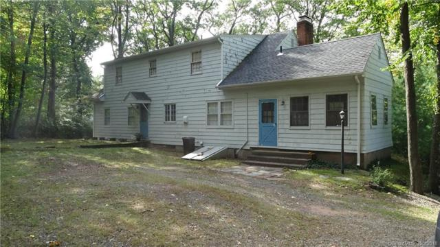 141 Ludlow Road, Manchester, CT 06040 (MLS #170134095) :: Anytime Realty