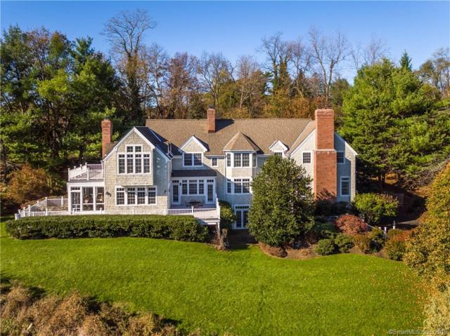13 Valley Road, Norwalk, CT 06854 (MLS #170134103) :: The Higgins Group - The CT Home Finder