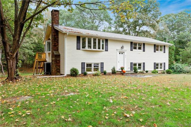 277 Saw Mill Road, Guilford, CT 06437 (MLS #170134342) :: Carbutti & Co Realtors