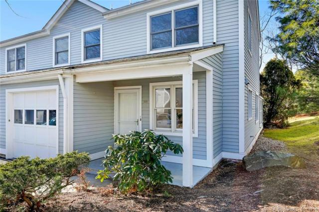 351 Pemberwick Road #508, Greenwich, CT 06831 (MLS #170138116) :: Hergenrother Realty Group Connecticut
