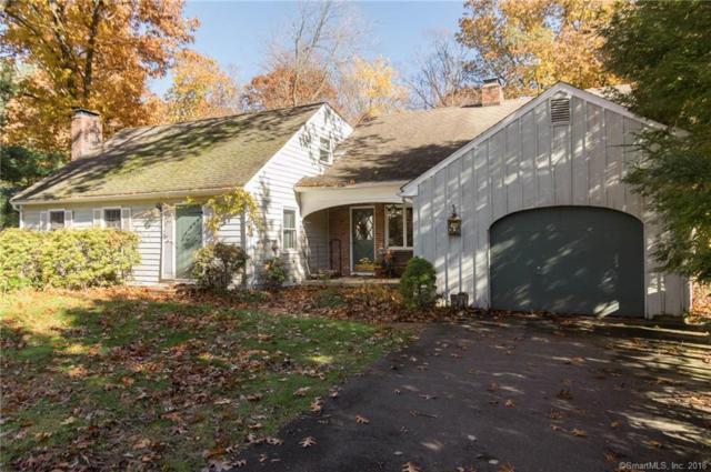 11 Cedar Lane, Farmington, CT 06085 (MLS #170138888) :: Hergenrother Realty Group Connecticut