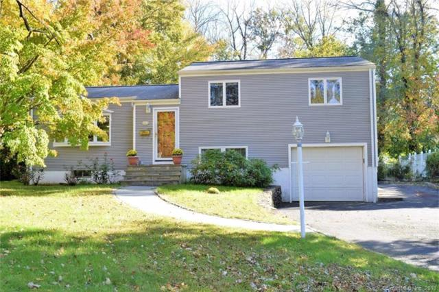 27 Brighton Place, Stamford, CT 06902 (MLS #170139058) :: Carbutti & Co Realtors