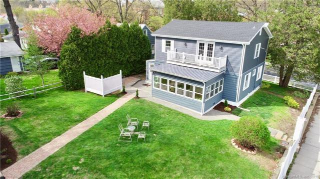 152 Mitchell Drive, New Haven, CT 06511 (MLS #170139170) :: Hergenrother Realty Group Connecticut