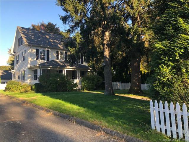 212 Sport Hill Road, Easton, CT 06612 (MLS #170139206) :: Carbutti & Co Realtors