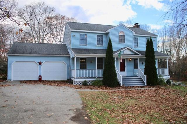 23 Bmw Drive, Griswold, CT 06351 (MLS #170139567) :: Carbutti & Co Realtors
