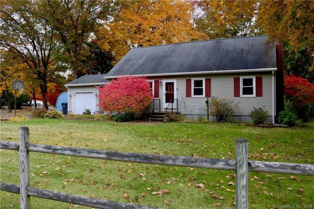 31 Edgewood Circle, Southington, CT 06489 (MLS #170140197) :: Coldwell Banker Premiere Realtors