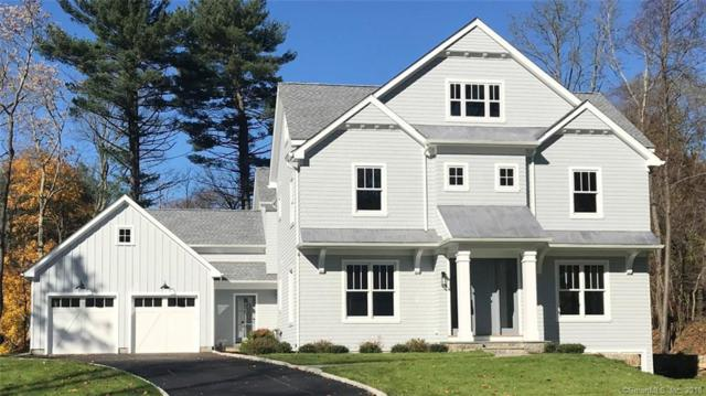 1 Pine Tree Drive, Westport, CT 06880 (MLS #170140229) :: Hergenrother Realty Group Connecticut
