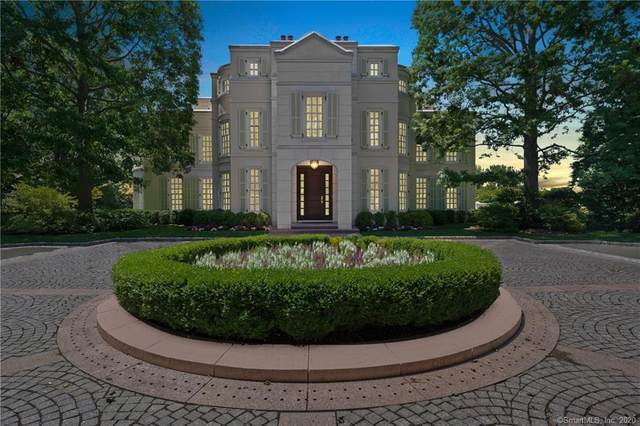 640 Sasco Hill Road, Fairfield, CT 06824 (MLS #170140588) :: Michael & Associates Premium Properties | MAPP TEAM