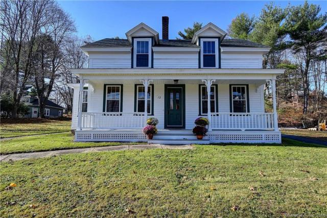 12 East Street, Stafford, CT 06076 (MLS #170140908) :: NRG Real Estate Services, Inc.