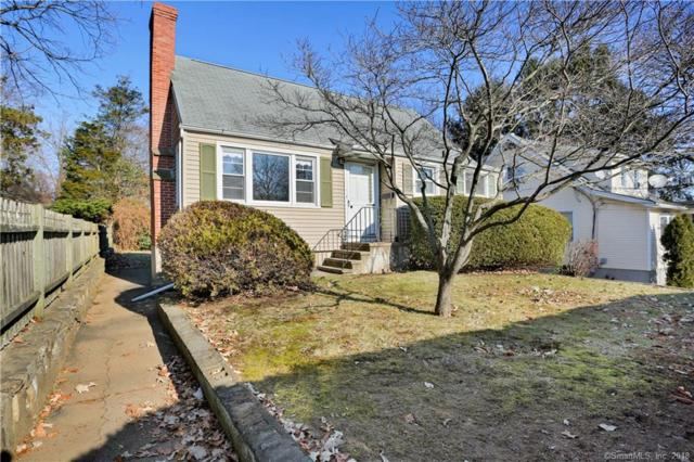 25 Ryan Avenue, Norwalk, CT 06854 (MLS #170140979) :: Stephanie Ellison