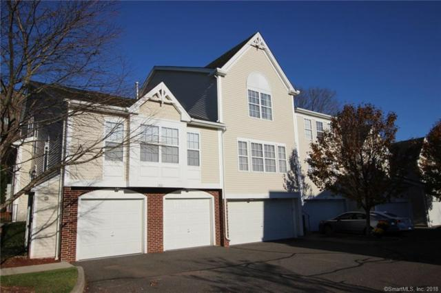 1302 Eaton Court #1302, Danbury, CT 06811 (MLS #170141186) :: Carbutti & Co Realtors