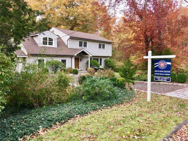 33 Macgregor Drive, Stamford, CT 06902 (MLS #170141902) :: Stephanie Ellison
