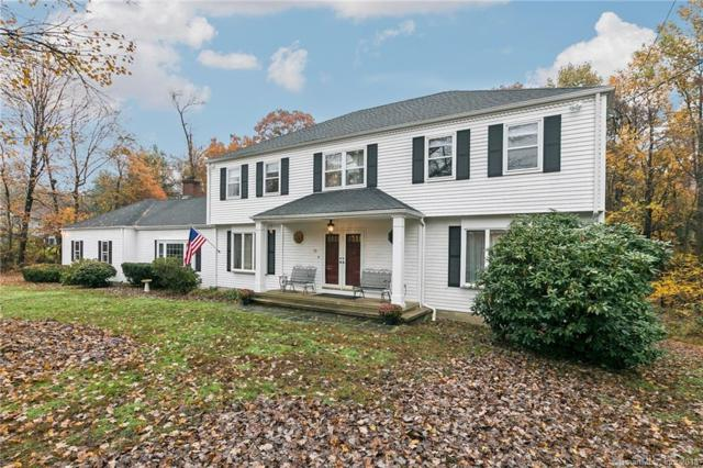 11 White Tail Lane, Trumbull, CT 06611 (MLS #170142129) :: Stephanie Ellison
