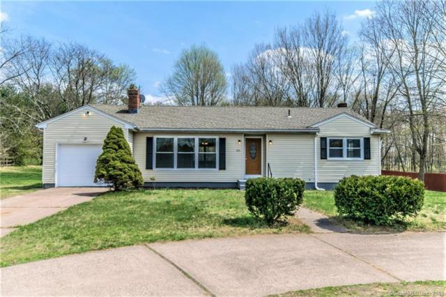 660 Rye Street, South Windsor, CT 06074 (MLS #170142304) :: Hergenrother Realty Group Connecticut