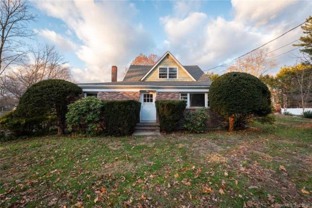 146 Vine Road, Stamford, CT 06905 (MLS #170142709) :: Hergenrother Realty Group Connecticut