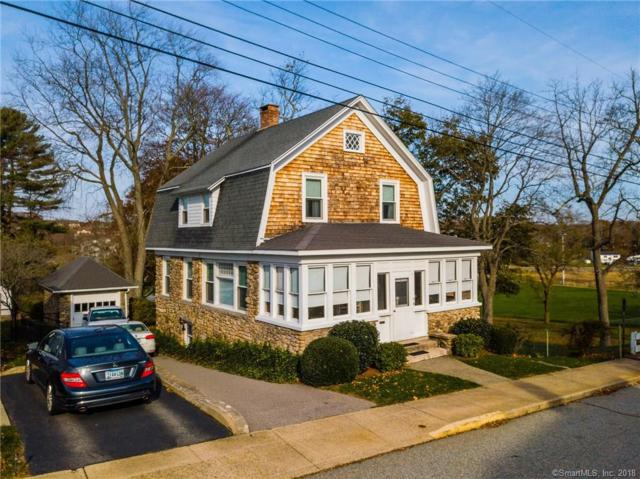 48 Park Avenue, Groton, CT 06340 (MLS #170142871) :: Hergenrother Realty Group Connecticut