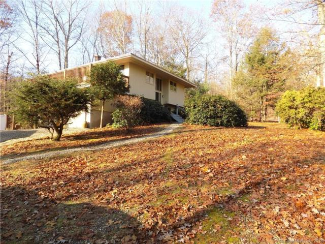 147 Beech Mountain Road, Mansfield, CT 06250 (MLS #170142994) :: Anytime Realty